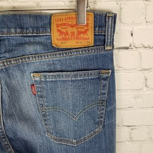 LEVI'S | 514 straight leg jeans